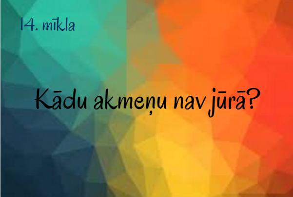 14. mikla
