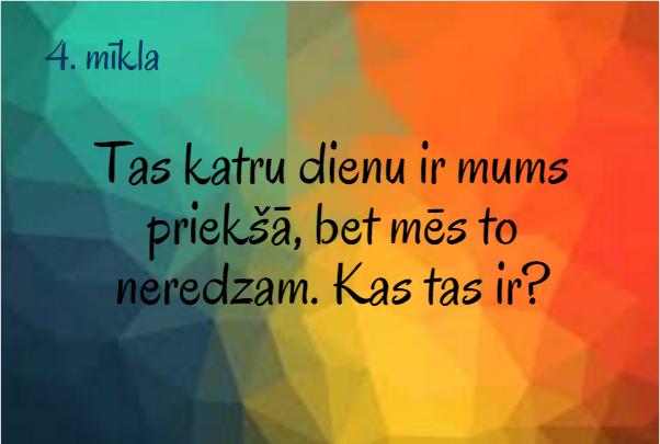 4. mikla