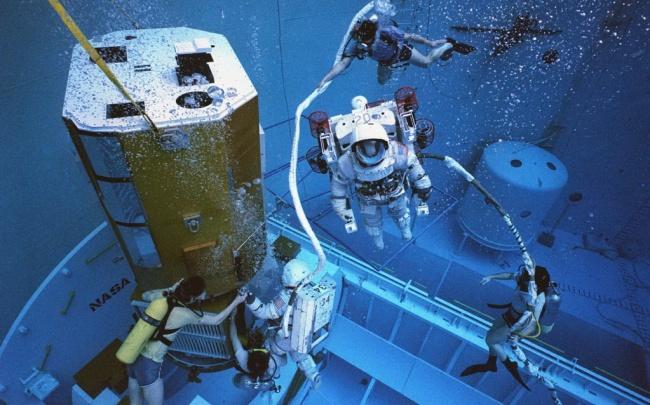 Realizē sapni par kuru jau sen domā - esiveiksmigs.lv - @NASA